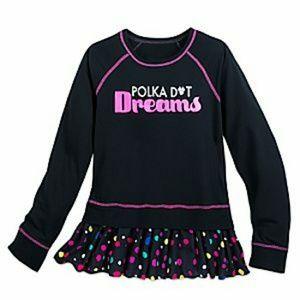 Disney Polka Dot Dreams shirt